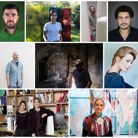 """İstanbul Modern""""Uluslararası Misafir Sanatçı Programı"""" başlıyor"""