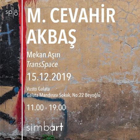 Simbart'ın sekizinci projesi: Mekan Aşırı