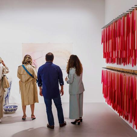 Art Basel'in yeni katılımcıları