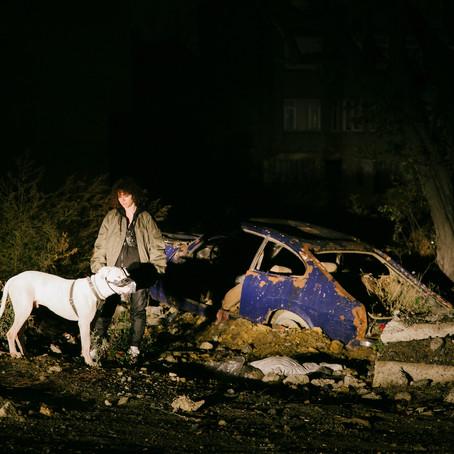 77. Venedik Film Festivalin'de Hayaletler'e ödül