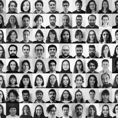 Venedik Mimarlık Bienali Türkiye Pavyonu'nda yer alan Vardiya projesi için geri sayım başladı