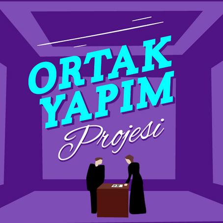 BKM, DasDas, ENKA Sanat, İKSV ve Zorlu PSM'den Ortak Yapım projesi