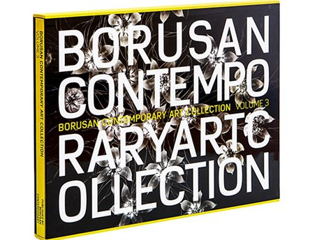 Borusan Çağdaş Sanat Koleksiyonu'nun üçüncü cildi yayımlandı