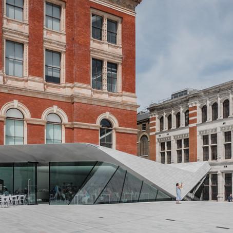 Tasarım müzelerinin amacı nedir?