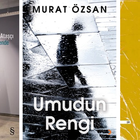 2019 Attilâ İlhan Edebiyat Ödülleri