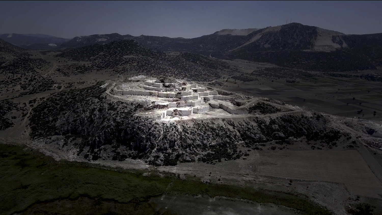 Volkan Kızıltunç_White Castles