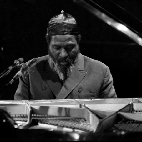 Thelonious Monk 100. yaşında Nardis'te