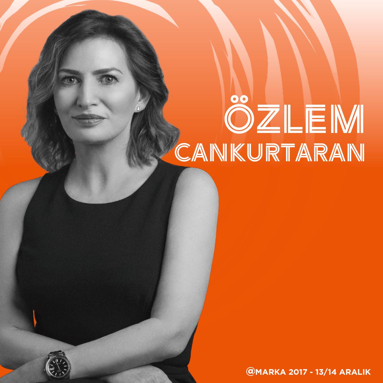 OZLEM CANKURTARAN