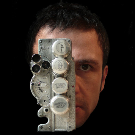 Performans: Mimari Ütopyalar - Sinematik Distopyalar