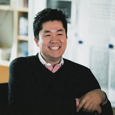 On soruluk sohbetler: Peter Lee