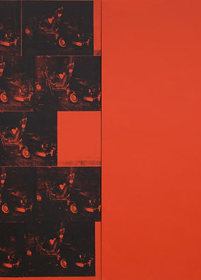 andywarhol_Orange_car_crash_fourteen_tim