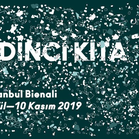 16. İstanbul Bienali'nin başlığı açıklandı