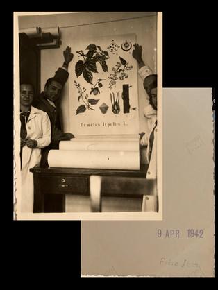 Saint-Joseph sunar: Fevkalâde bir Makinenin Kalbi