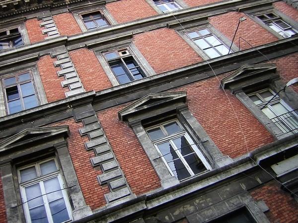 Manastır Binası