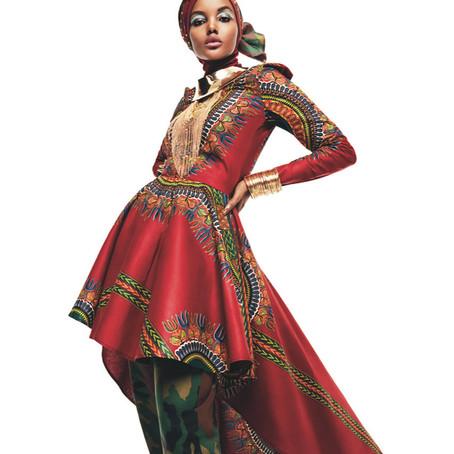 Çağdaş Müslüman modası