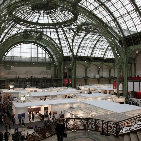 Yeni bir sanat merkezi konumuna doğru Paris: FIAC'ın öğrettikleri