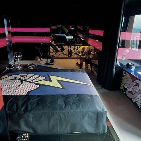 Roy Lichtenstein'ın panosu satışa çıkıyor