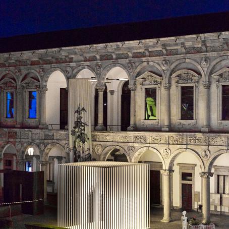 Tabanlıoglu Mimarlık, housEmotion ile Londra Tasarım Bienali'nde