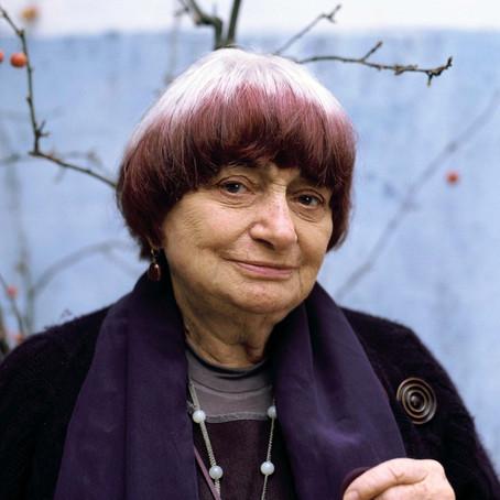 Agnès Varda'nın rüzgârları
