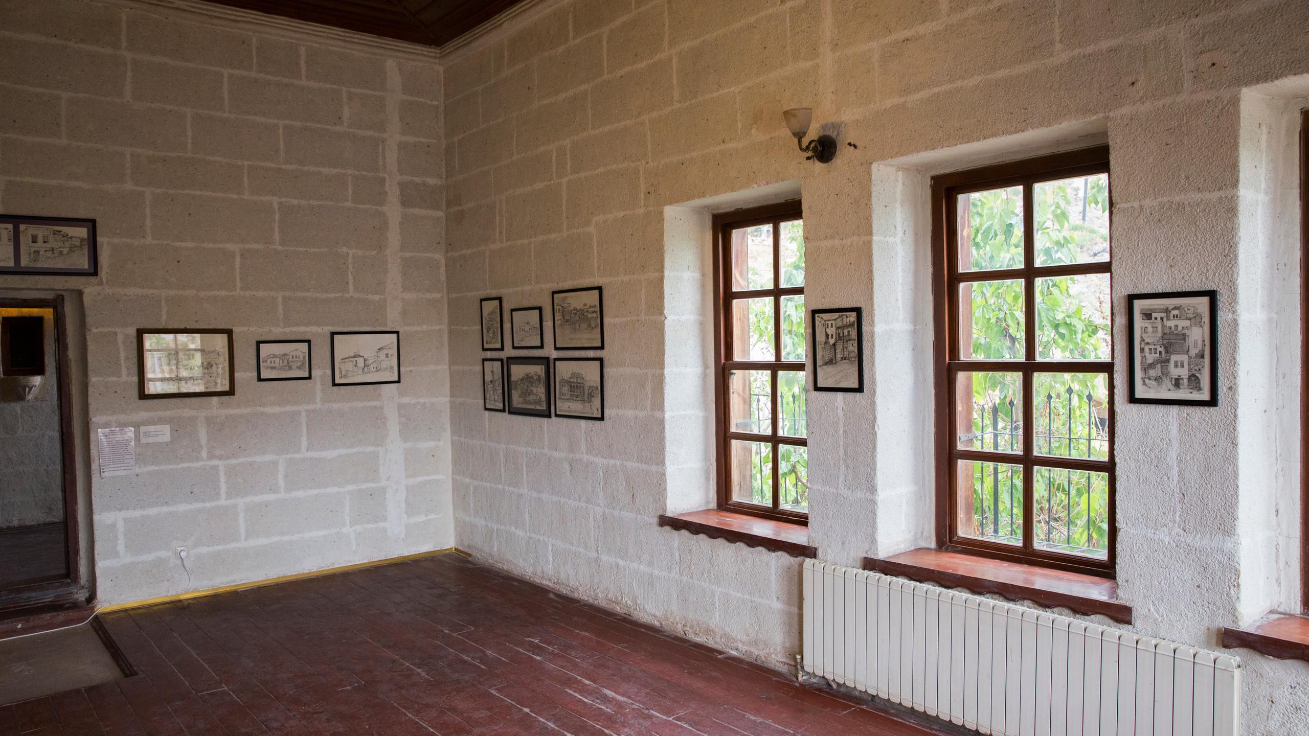 Kapadokya'dan Kişisel Arşivler (3)