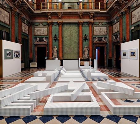 Mimarlık müzeleri için hangi gelecek?