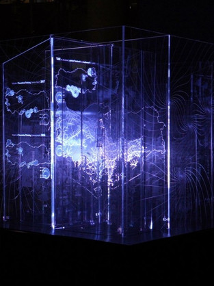 Didem Yalınay, Cité Internationale des Arts sanatçı programında