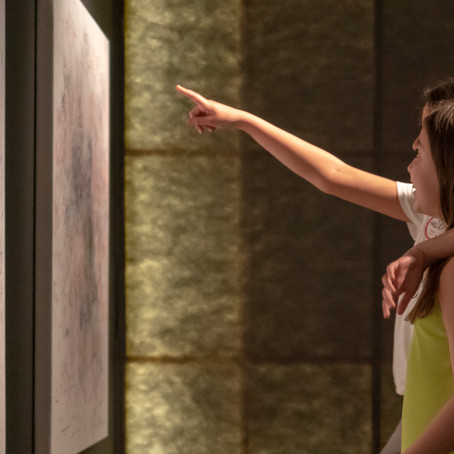Pera Müzesi'nin Çocuk AtölyeleriTemmuz boyunca devam ediyor