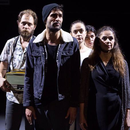 Tiyatro Festivali bitmeden görmeniz gereken dört oyun