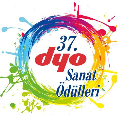 Türkiye'de sanat yarışmaları VI: Dyo Sanat Ödülleri