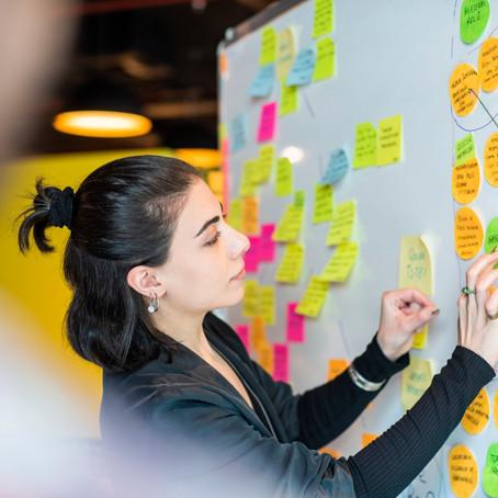 Yaratıcı Girişimcilik Programı Ankara'da