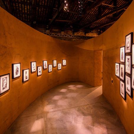 Venedik Bienali: Gana Pavyonu