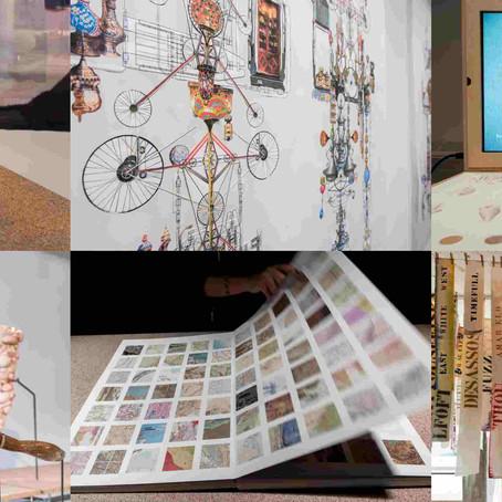 4. İstanbul Tasarım Bienali'nden özel bir seçki Fransa ve Belçika'da sergilenecek