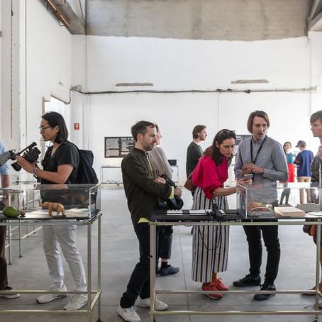 4. İstanbul Tasarım Bienali Milano Tasarım Haftası'nda