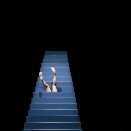 Paris'te yeni bir tiyatro: La Scala