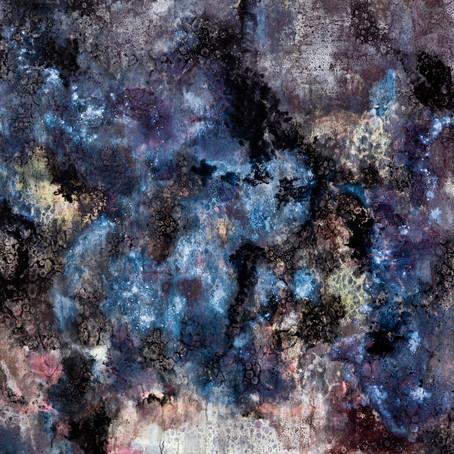 Burçin Başar'ın mikro kozmosuna dair notlar