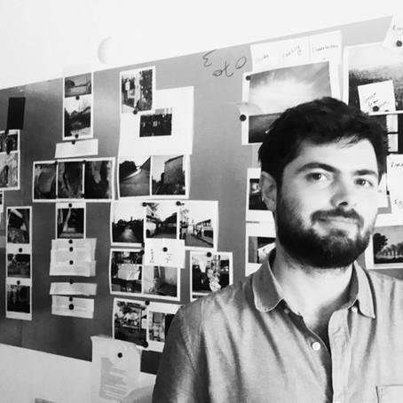 Ali Taptık ve İstanbul'u İstanbul'a anlatan projesi 'Dostlar ve Yabancılar'  üzerine