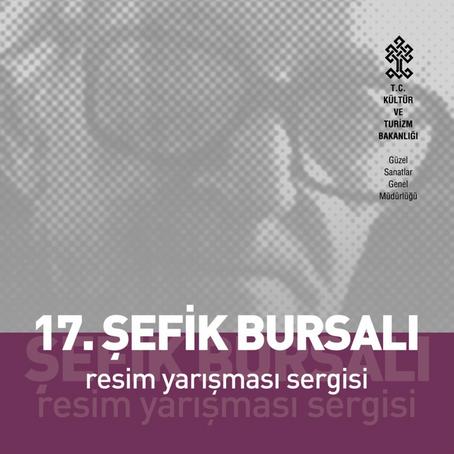 Türkiye'de sanat yarışmaları II: Şefik Bursalı Resim Yarışması