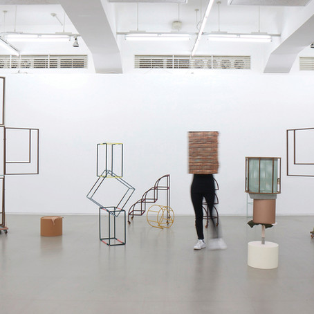 10. Liverpool Bienali: Güzel dünya, neredesin?
