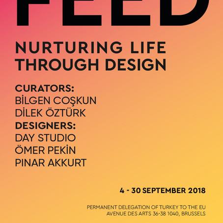 feed: tasarımla yaşamı iyileştirme