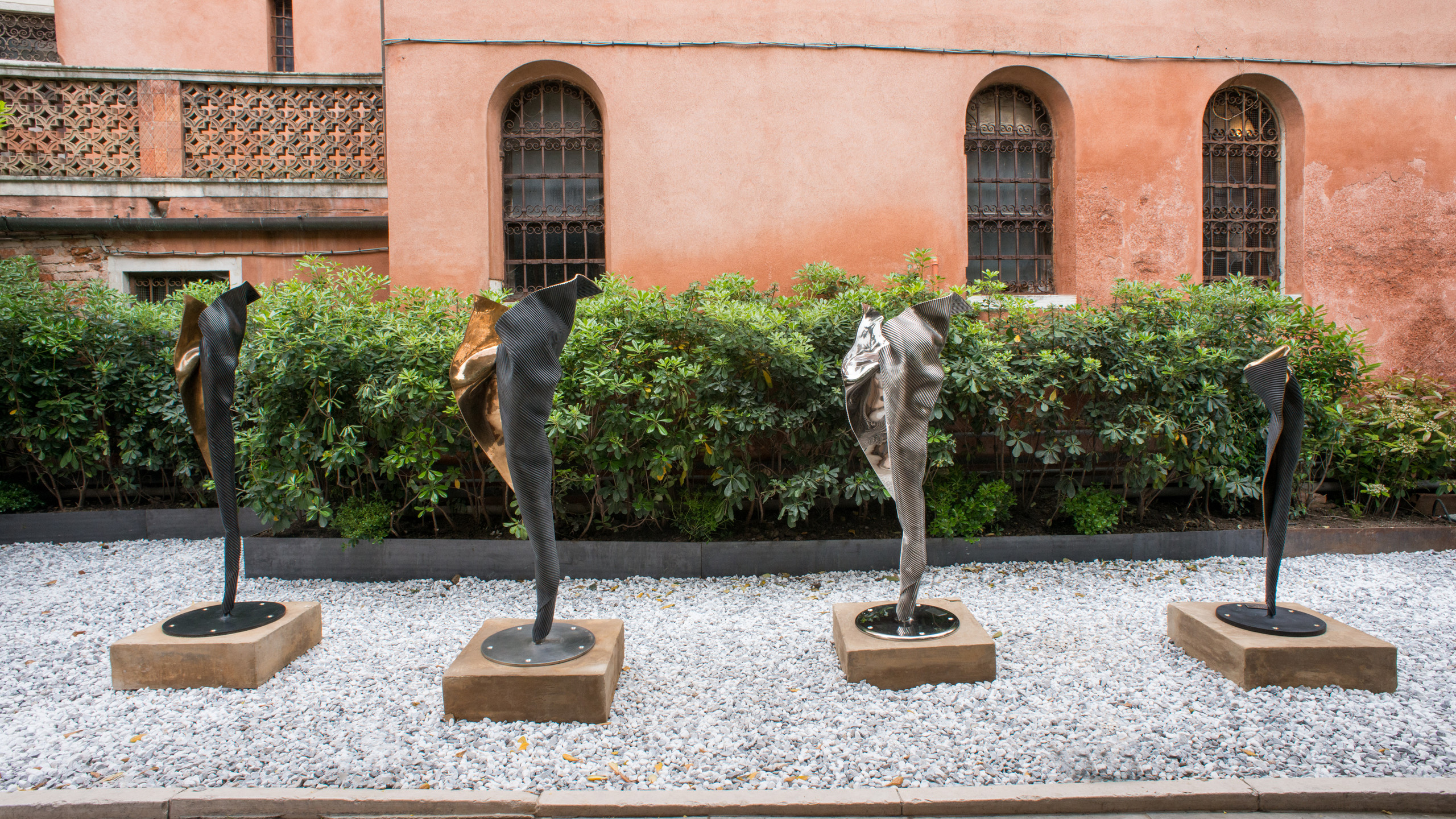 Andrew Rogers-We Are-Venice Biennale 2017-25e