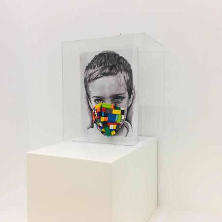 Baksı Müzesi'nden Maske/Çağrışımlar sergisi