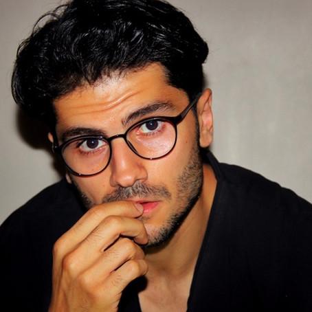 On soruluk sohbetler: Ahmet İlker Ergin