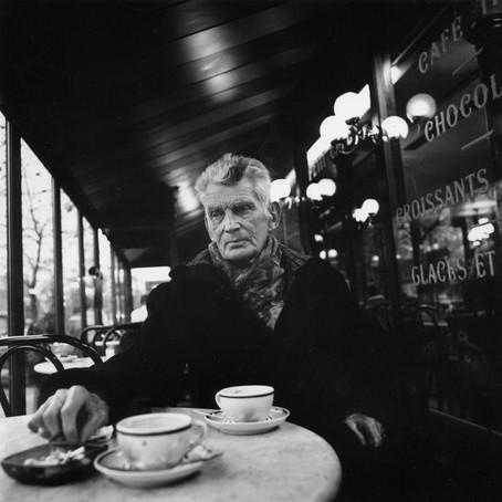 Samuel Beckett ile Kayıt Dışı Metinler: Dünya ve Pantolon