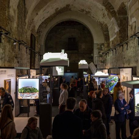 Mimarlık ve sanat buluşmaları