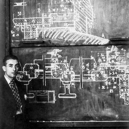 Mimar Nazimî Yaver Yenal'ın mimarlık geçmişi mercek altına alınıyor