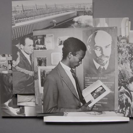 İmgesel Diplomasi arşivi AVTO'da