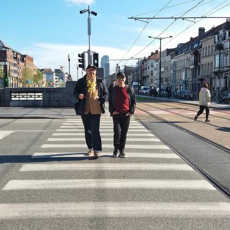 Dolapdere'den Eldorado'ya: Küçük bir mahallenin öyküsü