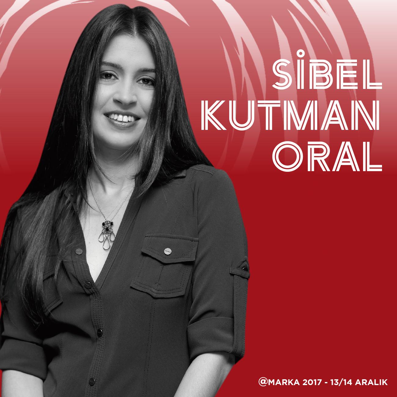 SIBEL KUTMAN ORAL