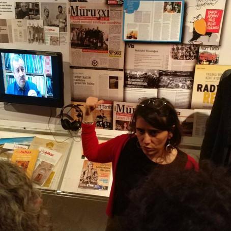 Kolonyalizm ve bizliğin öz duygusu çerçevesinde Çoğul İstanbul Medyası