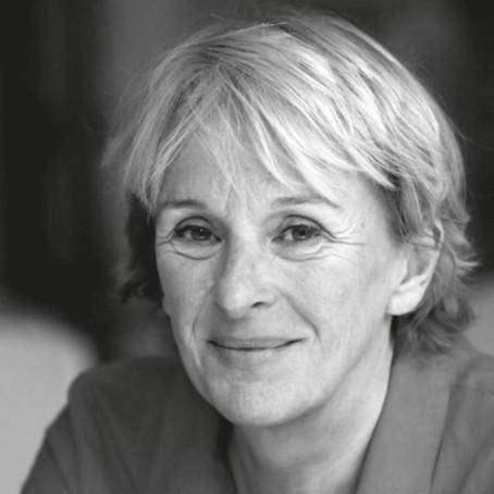 Brigitte Labbé Edebiyat Salonu'nda